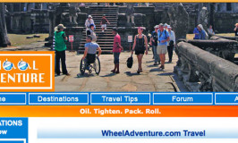 Wheel Adventure Travel